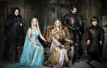 Game of Thrones: Staffel 5 auf Deutsch