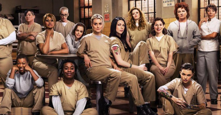 Orange Is The New Black Staffel 4 startet im Juni
