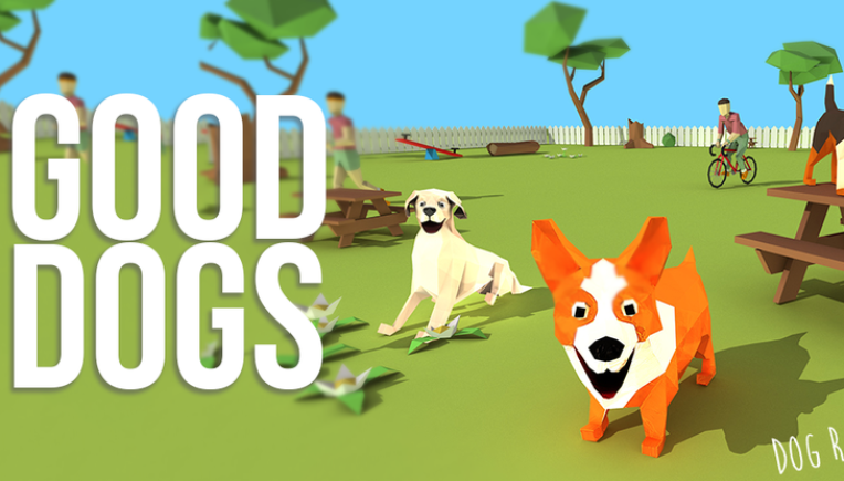 """Good Dogs"": Smartphone Game mit ""Wau""-Effekt"